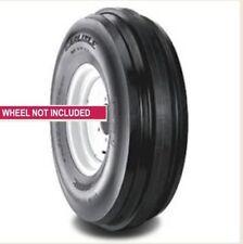 2 New Tires 5.50 16 Carlisle Farm Specialist F2 3 Rib Front 5.50x16 4Ply TT ATD