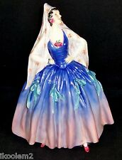 Hn1845- Royal Doulton Figurine - Modena - 1938 Date Code - Hard to Find