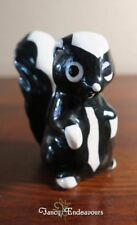 California? Pottery Winking Skunk Figurine Rio Hondo? Do You Know it?