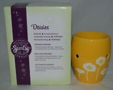 Scentsy Plug-in Warmer - Daisies