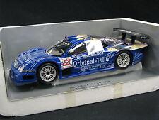 Maisto Mercedes-Benz CLK-GTR 1998 1:18 #12  Tiemann / Gounon FIA GT (JS) DV