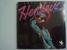 JIMI HENDRIX Free Spirit ROCK LP SEALED THUNDERBIRD