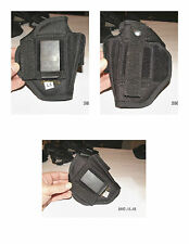 Kahr Arms CM9 Holster Custom made by Sportsman's Holsters