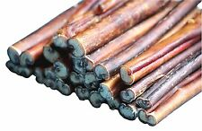 "10 Pack 6"" inch THICK BULLY STICKS natural dog treats chews USDA & FDA approved"