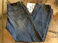 Womens Diesel Industries Jeans Lightly Distressed Size 29 Measurements 31x29