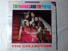THE MAMAS AND THE PAPAS The collection 2lp UK &