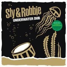 Underwater Dub (180gr.LP+CD) von Sly & Robbie (2014)