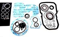 DICHTUNGSSATZ AUTOMATIKGETRIEBE FÜR MERCEDES W201 2.0 W202 C180 C123 C124 W124