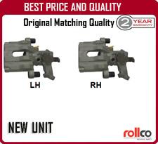 REAR LH RH BRAKE CALIPER FOR SAAB 9-3  2.0 2002- VSBC155R3530L