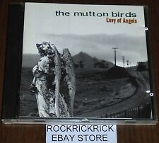 THE MUTTON BIRDS - ENVY OF ANGELS -14 TRACK CD- INCLUDES BONUS TRACK