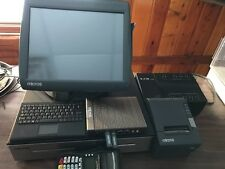 2 Micros Pos Touch Screen Systems