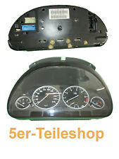 BMW E39 Kombiinstrument Tacho HIGH 523i 528i M52  6906999 110008784  #115