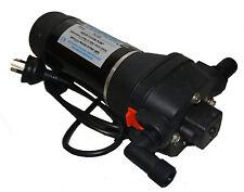 Garden Pump Auto Pressure Switch 240 Volt For Pond Or Bucket