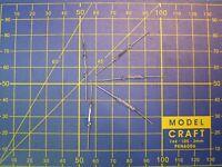 5 ILS-Contact / interrupteur lame souple - dia 2x14 mm 0,5 A 10W commande HO