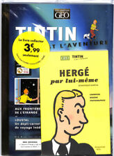TINTIN c'est l'aventure N°6 (collection GEO)