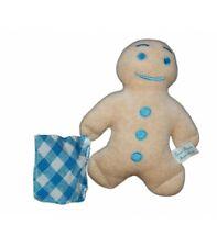 Doudou Bonne Maman Monsieur Biscuit 20 cm Coton Bio