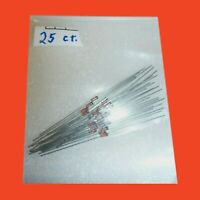 Switching Diodes (25), MIL-SPEC, Texas Instrument 1N4150-1,50V 0.2A,2-Pin, Axial