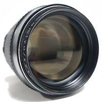 Mamiya Sekor SX 135mm F2.8 Prime Lens M42 UK Fast Post
