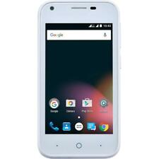 ZTE Blade - L110 - White (Factory GSM Unlocked; AT&T / T-Mobile) Smartphone
