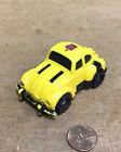 Transformers G1 Pretenders Bumblebee Inner Robot 1989 4\