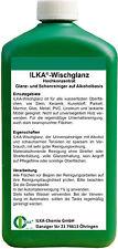 ILKA Wischglanz Glanz- und Schonreiniger 1 Liter