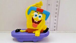 Nickelodeon Spongebob Squarepants Figurine