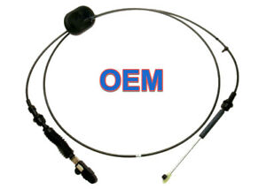 Automatic Transmission Shift Cable AcDelco Chevy/GMC OEM# 15037353 4 Speed.