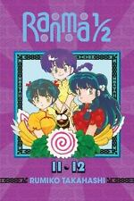 Ranma 1/2 (2-in-1 Edition), Vol. 6-ExLibrary
