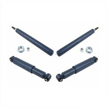 Volvo 240 242 244 245 262 273704MY x2 1272126MY x2 MEYLE Shock & Strut Kit of 4