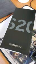 Samsung Galaxy S20 Ultra (5G) G988N 256GB Cosmic Gray *Brand New*Snapdragon 865!