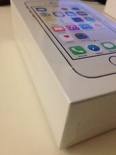 Apple iPhone 5s - 16GB - White & Silver (Straight Talk) Smartphone