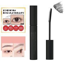 New listing Ettusais Magic Beam Curling Eyelash Eye Edition Mascara Base BK (Black) 6g
