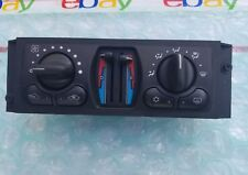 2004 2005 Chevrolet Impala Monte Carlo OEM Heater AC Climate Control HVAC Switch