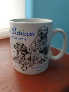 Golden Retriever mug GOLDEN RETRIEVERS mugs dog mug dogs coffee cup coffee mug