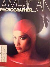 American Photographer Magazine Susan Meiselas March 1981 111417nonrh