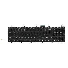 New listing Us Keyboard Full Rgb Backlit Fr Msi Gt60 Gt70 Ms-16F3 Ms-1762 Ms-1763 V139922Ak1