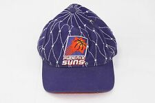 Vintage Limited Edition Numbered to 2000 Phoenix Suns Snap Back Hat