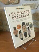 Les montres bracelets par Isabella de Lisle Selby - Guide collectionneur