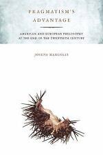 Pragmatisms Advantage  (UK IMPORT)  BOOK NEW
