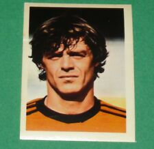 N°182 JOHNNY REP BASTIA NEDERLAND FOOTBALL WORLD CUP SPECIAL 1981 FKS ESPAÑA 82