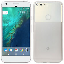 New Oth Google Pixel XL G-2PW2100 Unlocked Project Fi T-Mobile Silver AT&T 128GB