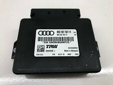 Parkbremse Feststellbremse Steuergerät Audi A4 8K B8 8K0907801H TRW