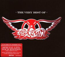 Aerosmith - The Very Best Of  Special Tour Edition (CD + DVD)