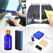 Car Paint Care Protector Auto Detailing Coating Liquid Scratchproof Kit Supply