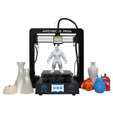 Anycubic 3D Printer I3 Mega All-Metal Color Screen Industrial Grade HOT Upgrade