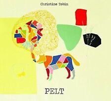 Christine Tobin - Pelt [CD]