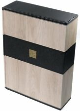 Cadeau carton prestige-pour 3 bouteilles de vin-weinkarton Box Coffre emballage