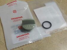 OEM OIL FILL FILLER CAP COVER + O-RING FOR HONDA ATC250R TRX250R ATC TRX 250R