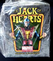 Jack of Hearts Avengers Bust Statue Marvel Comics Bowen Designs 2009 Amricons