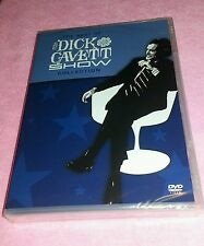 Best of Dick Cavett Show Collection Hollywood Greats DVD Welles Hitchcock NEW